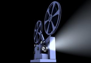 Suoratoistopalvelut ovat syrjäyttäneet elokuvaprojektorit.