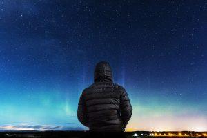 Tähtitiedettä voi harrastaa yhdistyksen tähtitornissa, netissä tai vaikka kotipihalla