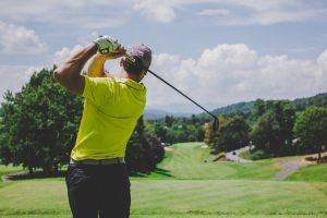 Golf harrastuksena kasvattaa suosiotaan