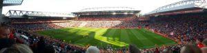 Jalkapallokausi Englannissa alkaa taas