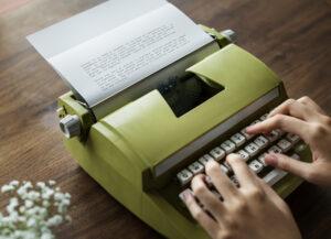 Luova kirjoittaminen – harrastuksista paras?