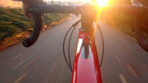 Pyöräilyviikko kannustaa polkemaan ympäri vuoden