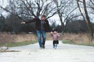 Perheliikunta – ei sen tarvitse olla niin vakavaa