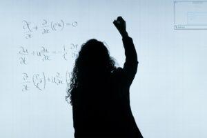 Matematiikka harrastuksena