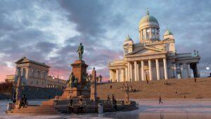 Parhaimmat matkakohteet Suomessa