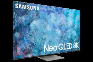 Samsung julkisti 2021 TV-mallistonsa