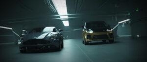 Legendaarinen autopelisarja vie pelaajat nopeiden autojen ja luksuselämän pariin