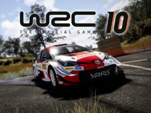 WRC juhlii vauhdikasta rallihistoriaansa uudella pelillä