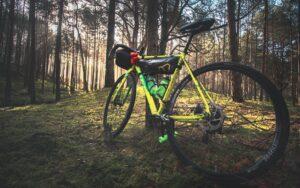 Pyöräretki — lyhyen reissun suunnittelu aloittelijalle