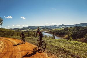 Maastopyöräily